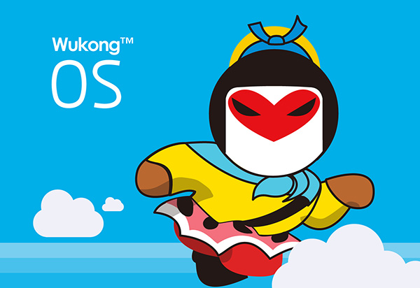 ArcherMind Wukong™ OS